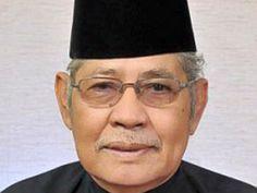 Al-Fatihah Bekas MB Kedah Ustaz Azizan Razak Meninggal Dunia