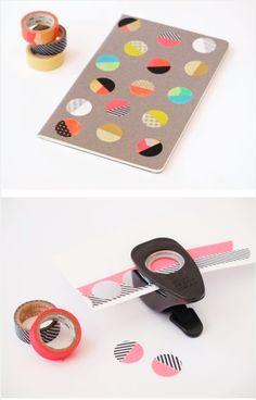 Washi Tape magic