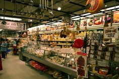 Hungry, New York? Don't believe the rumors, NYC is actually chock-full of budget-friendly and helpful grocery stores.