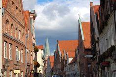 Lüneburg -