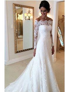 Wonderful Perfect Wedding Dress For The Bride Ideas. Ineffable Perfect Wedding Dress For The Bride Ideas. Lace Bridal, Bridal Gowns, 2016 Wedding Dresses, Dress Wedding, Dresses 2016, Wedding Ceremony, Wedding Venues, Prom Dresses, Weeding Dresses