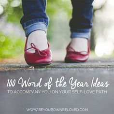 Love this post from @byobeloved. So many good words!