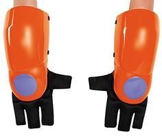 Disguise Red Baymax Gloves Costume -- Check out this great product.