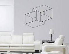 Resultado de imagem para geometric decoration vinyl
