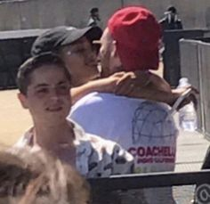 Mac Miller And Ariana Grande, Cinderella 3, Ariana Grande Pictures, Instagram Images, Instagram Posts, Her Music, Best Couple, Coachella, Couple Goals