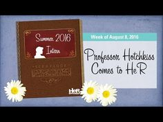 Professor Hotchkiss Visits the HeR Interactive Offices ll Nancy Drew Games - YouTube