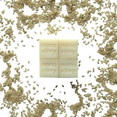 Dairy-free rice milk is a good choice for vegans, and our Rice Milk Bath Soap is a good choice for dry and sensitive skin. Brighten Skin, Free Rice, Rice Milk, Bath Soap, Milk Bath, Milk Soap, Cold Process Soap, Flawless Skin, Skin Tone