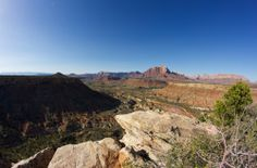 The best way to traverse the epic terrain in Zion National Park? In an Overland 4x4 Tour with Zion Adventure Company! @St.George & Zion National Park Tourism