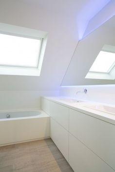 Project d projecten willem benoit interieur for Interieur kleuradvies