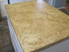 http://www.worktopfactory.co.uk/Materials/GraniteWorktopPrices/tabid/2353/Default.aspx    Various factors determine granite worktop prices. Granite is mined from solid stone and is available for commercial use as scant slabs in an average thickness of 30 mm. The standard finishes are either polished gloss or honed matt finish, with colour and grain variations.The price of Granite counter tops today has become more affordable than ever.