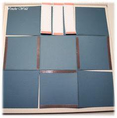 Wenches Kort og Papir: Tutorial!
