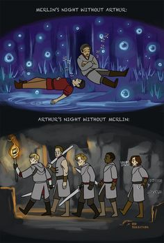 Needless to say, if I had a choice I'd go on an adventure with Merlin XD Reference to the beginning of the season, where Merlin gets (not) mortally . Merlin Quotes, Merlin Memes, Merlin Funny, Sherlock Quotes, Merlin Show, Merlin Fandom, Merlin Merlin, Adventure Time, Merlin Colin Morgan