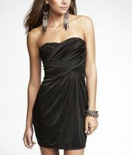 Cute LBD forbes years eve party!