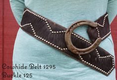 Love the buckle