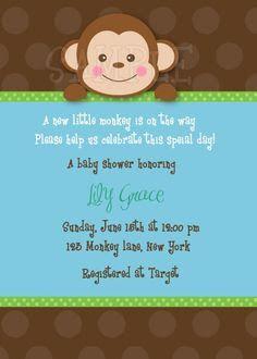 changuitos baby shower - Buscar con Google