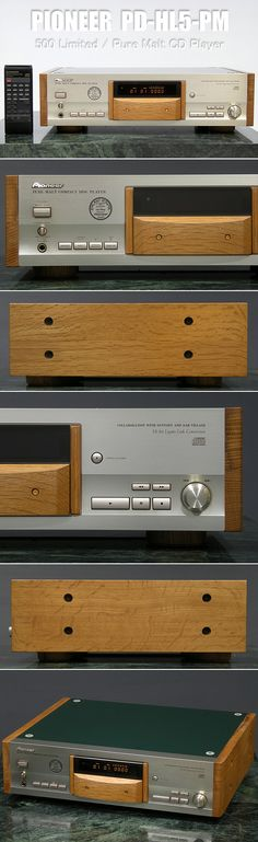 PIONEER PD-HL5-PM