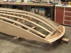 Boat build! Visit http://www.handymantips.org/category/woodworking/ for more woodworking ideas!