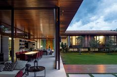 Residência GS | Jacobsen Arquitetura - CASA BELLISSIMO