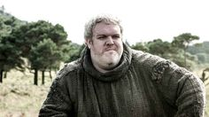 OK, so, Sunday night's episode of Game of Thrones contained a very important — and heartbreaking — revelation about Hodor.
