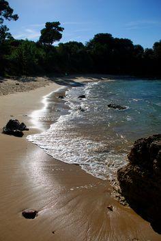 Plage pleine de charme Baby plage île d'Aix #fouras #iledaix #charentemaritime #igerscharentemaritime #igerslarochelle #mer #ocean #sea #sunset #couchédesoleil #beach #plage #rochefortocean