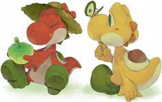Yoshis'