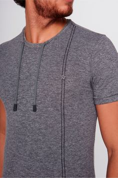 Polo T Shirts, Boys Shirts, Mens Designer Shirts, Mens Fashion, Fashion Outfits, Mens Clothing Styles, Diy Clothes, Shirt Designs, Dress Up