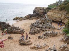 CAÑOS DE MECA  #Beach #Cádiz   www.restaurantecastillejos.es