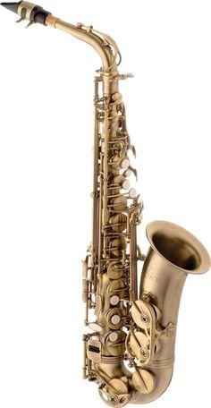 Saxofone Alto Eagle SAS 516 Fosco - Musitech Instrumentos Musicais