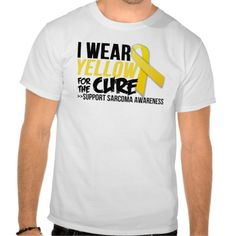 Sarcoma Ribbon For The Cure