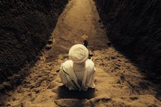 Primordial Modernity: The Raw Spirit of Lalibela – AFRICAN DIGITAL ART
