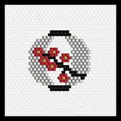 ▫ Voici ma première participation au défi lancé par @teaforyoubijoux et @petit_bout_de_chou_hk, en partenariat avec @perlesandco. Une lanterne chinoise qui entre dans la catégorie ''meilleur design'' puisque c'est moi qui ai créé ce diagramme (merci donc de me mentionner en cas de reproduction)! Perles @matiere.premiere et @perlesandco ▫ #lanternechinoise #defi #miyukivoyageenasie #perles #beads #miyuki #miyukibeads #brickstitch #jenfiledesperlesetjassume #jenfiledesperlesetjaimeca #d...