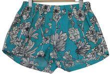 Bloss shorts $39.95