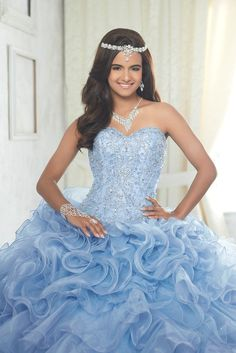 House of Wu Quinceanera Dress Style 26847 - ABC Fashion