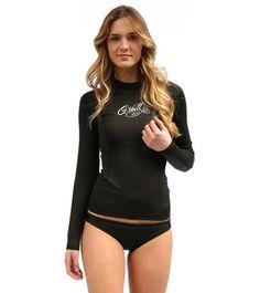 151fdd60fda Long Sleeve Rashguard for Women   Long Sleeve Rashguard For Women 9 Rash  Guard Swimwear