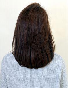 大人可愛い小顔内巻きワンカール(WA-523)   ヘアカタログ・髪型・ヘアスタイル AFLOAT(アフロート)表参道・銀座・名古屋の美容室・美容院