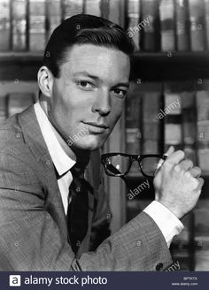 RICHARD CHAMBERLAIN ACTOR (1965) Richard Chamberlain, The Bourne Identity, Jason Bourne, Musical Theatre, Twilight, The Man, Tv Shows, Memories, Actors