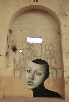 Artist : Liliwenn El Ina