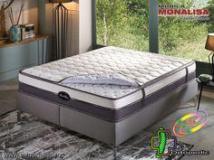 Saltea Ortopedica arcuri + spuma Active Sleep Premium Mattress, Sleep, Bed, Furniture, Home Decor, Decoration Home, Stream Bed, Room Decor, Mattresses