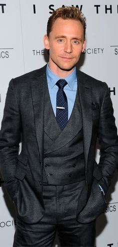Tom Hiddleston attends The Cinema Society With Hestia & St-Germain Host a Screening of Sony Pictures Classics' I Saw The Light at Metrograph on March 24, 2016 in New York City. Higher resolution image: http://www.tomhiddleston.us/gallery/albums/2016/events/istlpremieretwo/020.jpg Source: http://www.tomhiddleston.us/gallery/displayimage.php?album=676&pid=30430#top_display_media