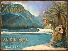Exotic hawaiian girls