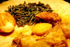 Surinaamse roti  http://www.puureten.net/recepten/surinaamse-roti/