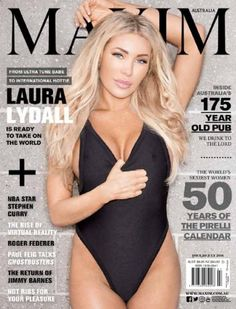 Maxim magazines top sex legends