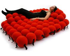 These odd couches actually exist...Unique Couches - Inventive Furniture Design - Good Housekeeping