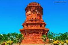 Objek Tempat Wisata Bersejarah di Probolinggo
