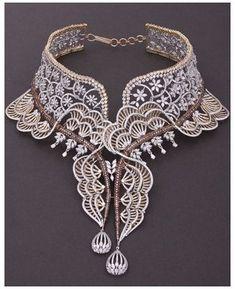 Jewelry Shop, Fine Jewelry, Fashion Jewelry, Unique Jewelry, Jewelry Ideas, Motifs Perler, Estilo Fashion, Cross Jewelry, Schmuck Design