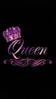 Queen Wallpaper Crown, Queens Wallpaper, Mood Wallpaper, Cute Wallpaper For Phone, Cute Girl Wallpaper, Butterfly Wallpaper, Cute Wallpaper Backgrounds, Pink Wallpaper, Pretty Wallpapers