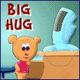Home : Inspirational : Encouragement - Big Encouraging Hug!