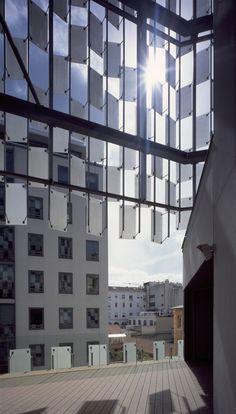 Contemporary Art Center – FRAC / Kengo Kuma & Associates