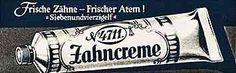 Werbung /Bilder 1947