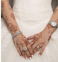 Pretty Henna Designs, Wedding Henna Designs, Arabic Henna Designs, Henna Designs Easy, Mehndi Designs For Hands, Mehndi Design Photos, Mehndi Images, Eid Henna, Henna Art